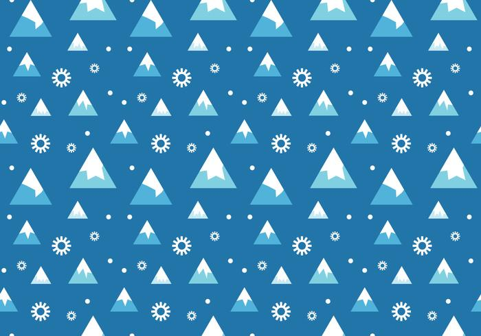 Free Everest Pattern #1