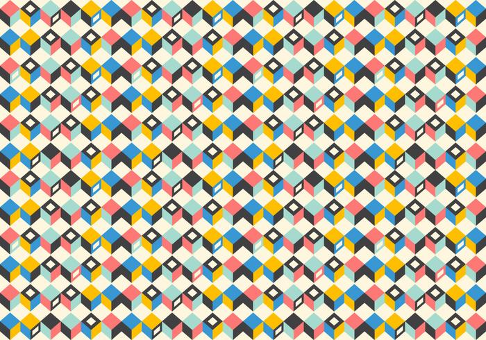 Free Abstract Pattern #7