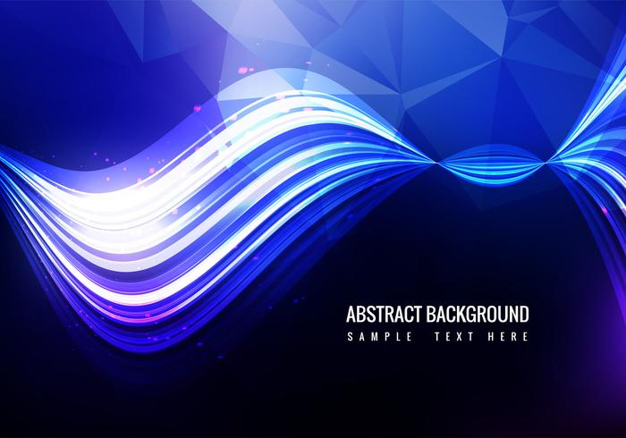 Free Colorful Wave Vector