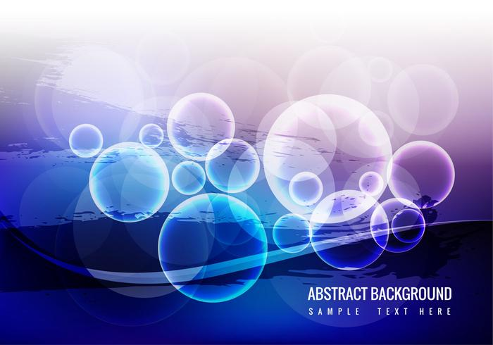 Free Glowing Wave Vector