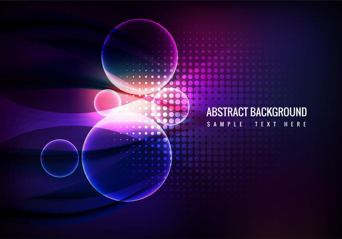 Free Colorful Vector Background