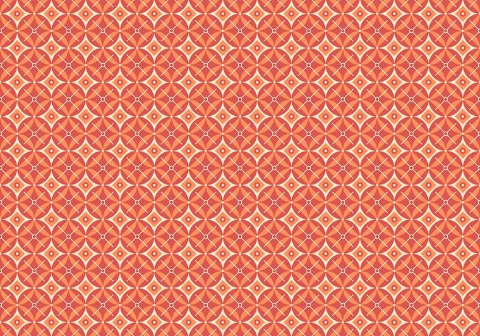 Free Batik Pattern Vector  Download Free Vector Art Stock Graphics Images