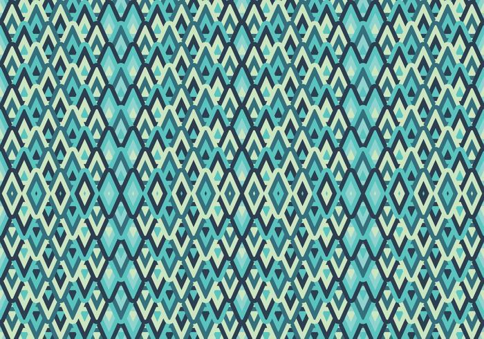 Gratis geometriskt mönster # 4