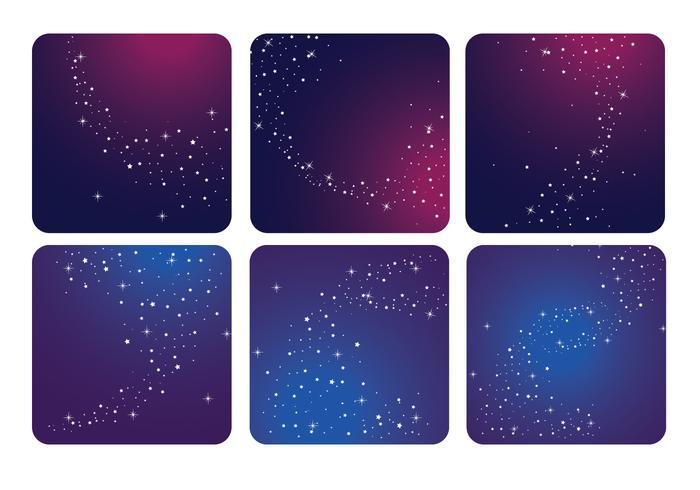 Stardust vektor