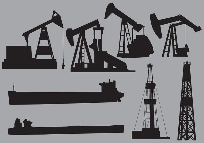Oil Structres And Transports