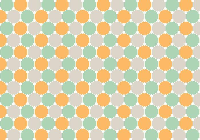 Diamond Tile Pattern