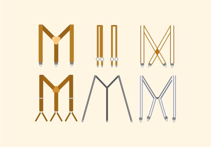 Vector hangers