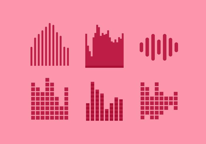 Vektor ljudfältet