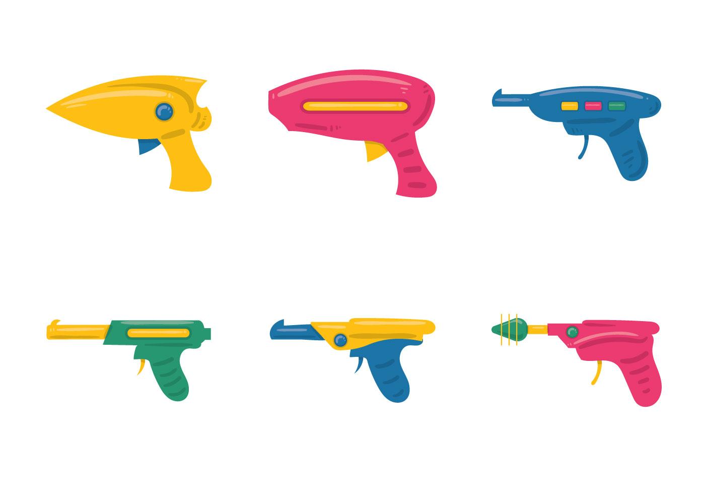free laser tag vector illustration download free vector Laser Beam Clip Art Laser Beam