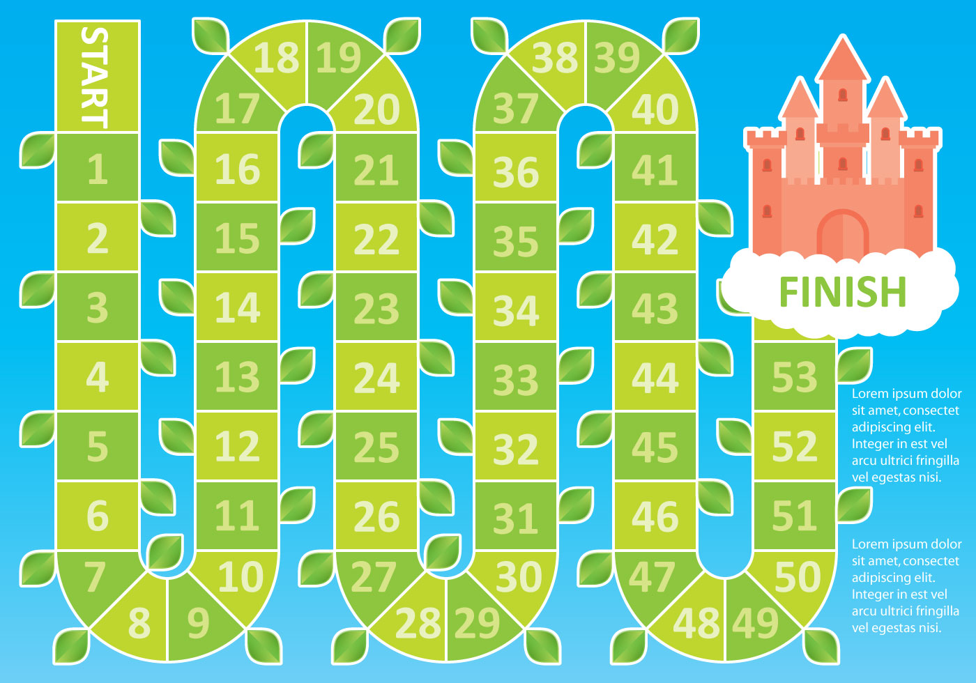beanstalk board game download free vector art  stock clip art snacks clip art snakes and scorpions