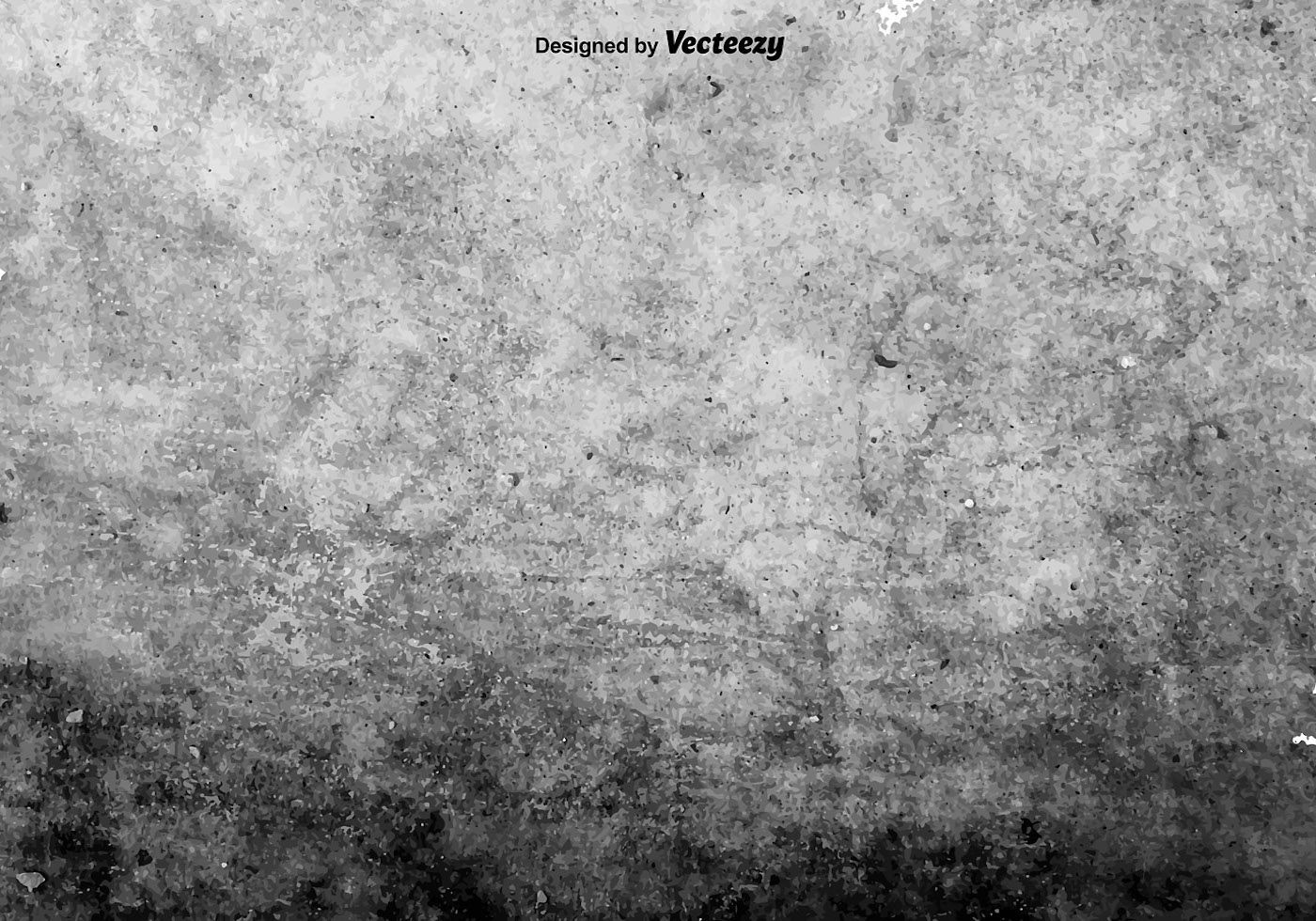 Vector grunge texture background download free vector for Free white texture