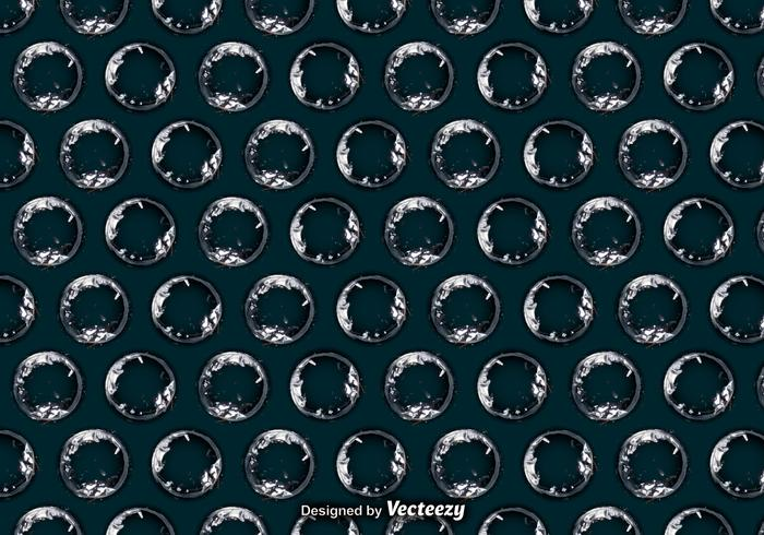 Vector Background Of Bubble Wrap