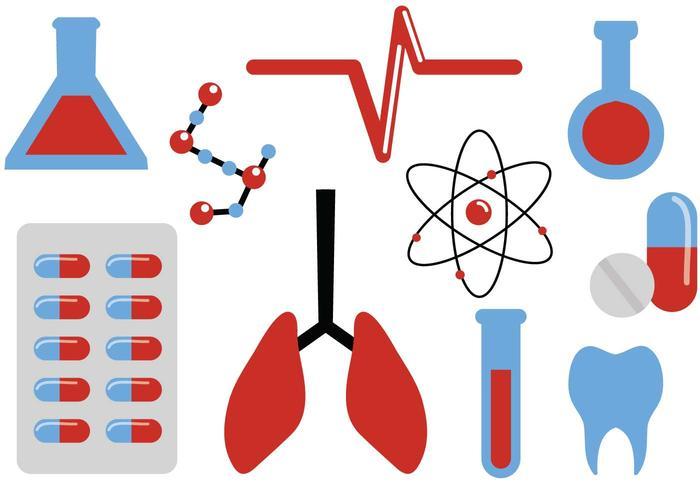 Free Medical 2 Vectors