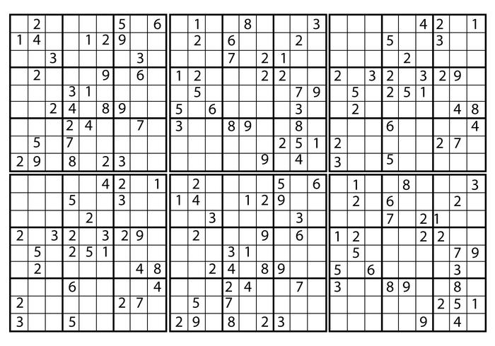 Sudoku Download Kostenlos Deutsch