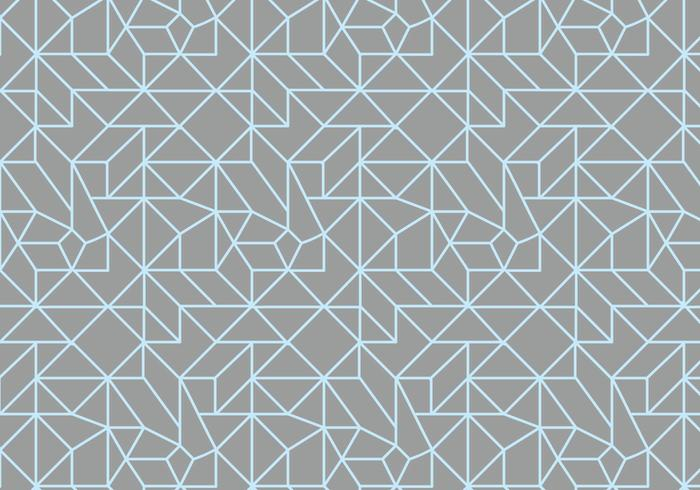 Outline Linear Pattern