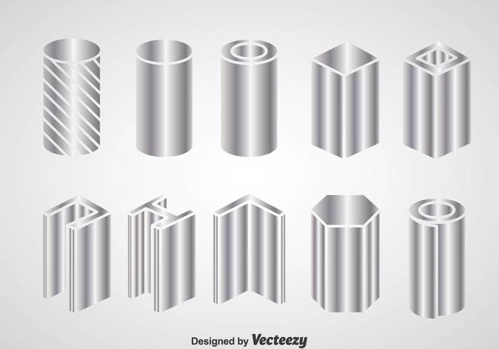 steel beam construction icons download free vector art stock