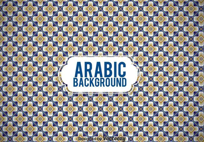 Arabic Background