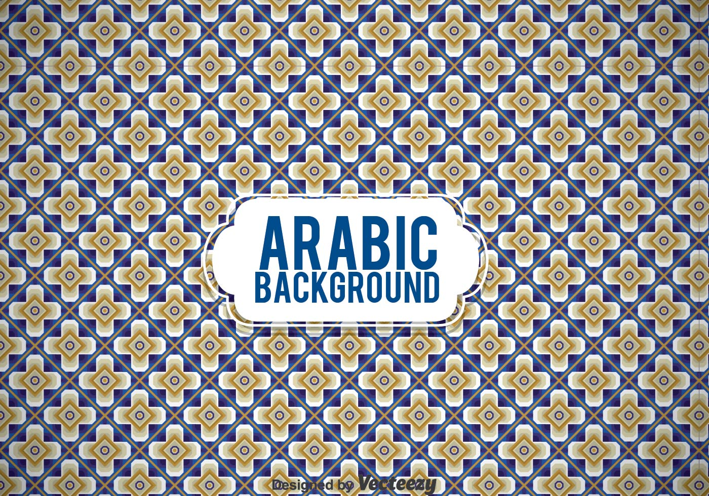 arabic background download free vector art stock