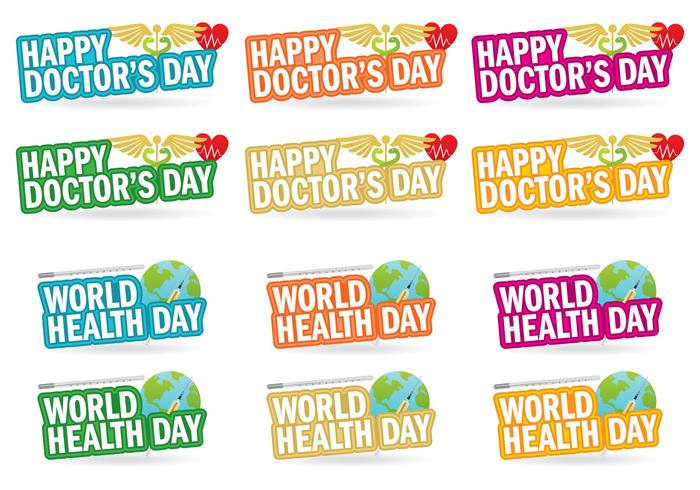 Doctors Day Titles