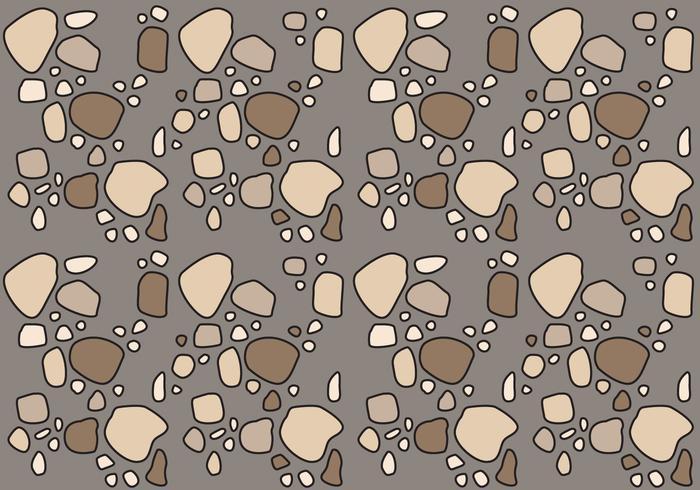 Free Stone Path Pattern # 2