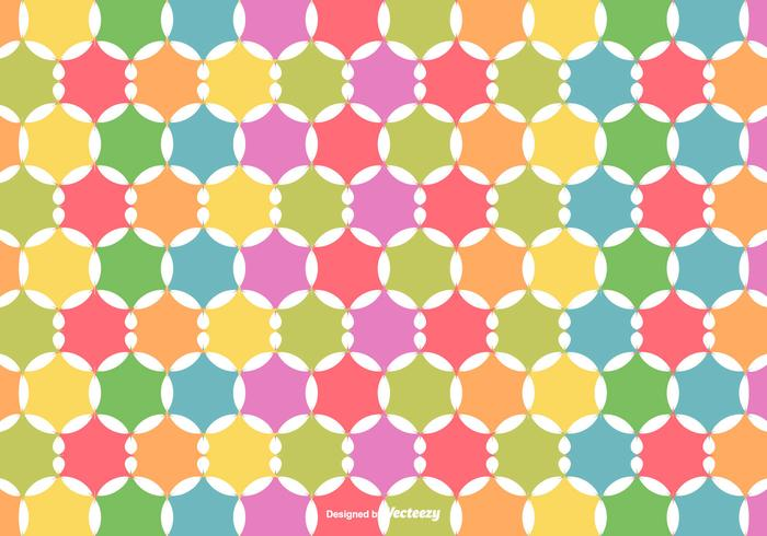 Colorful Vector Background
