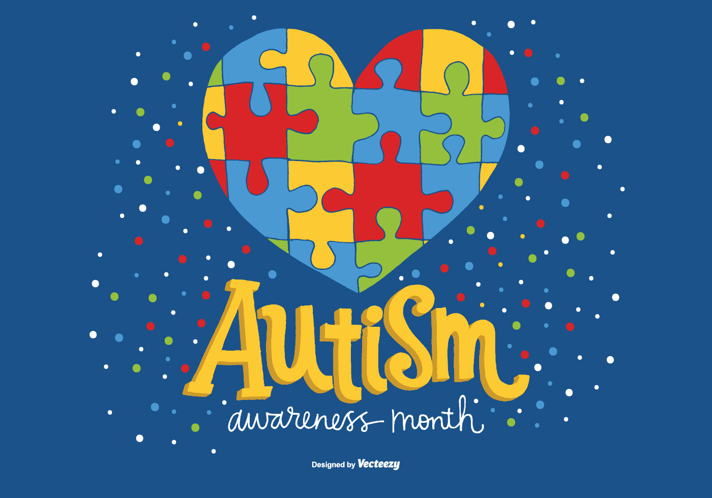 awareness on autism The cdc report on autism should serve as a reawakening for a greater awareness in new jersey.
