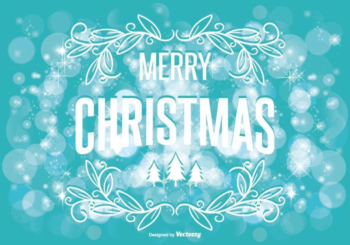 Beautiful Christmas Illustration