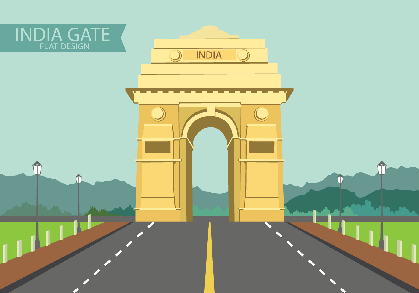 monuments of india essay for kids