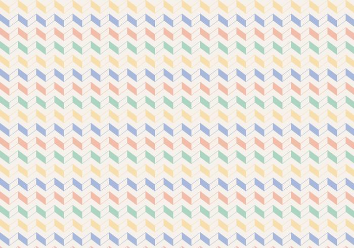 Motif géométrique sans couture