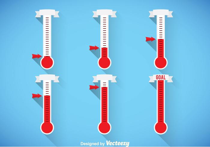 Thermometer Vector Sets