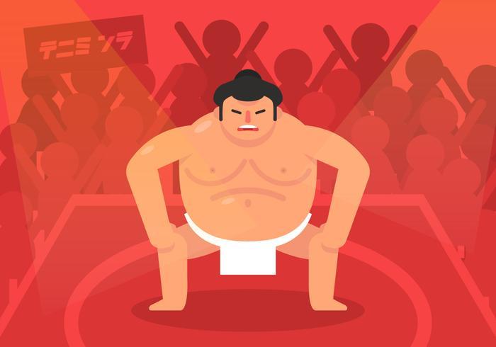 Vektor sumo brottare