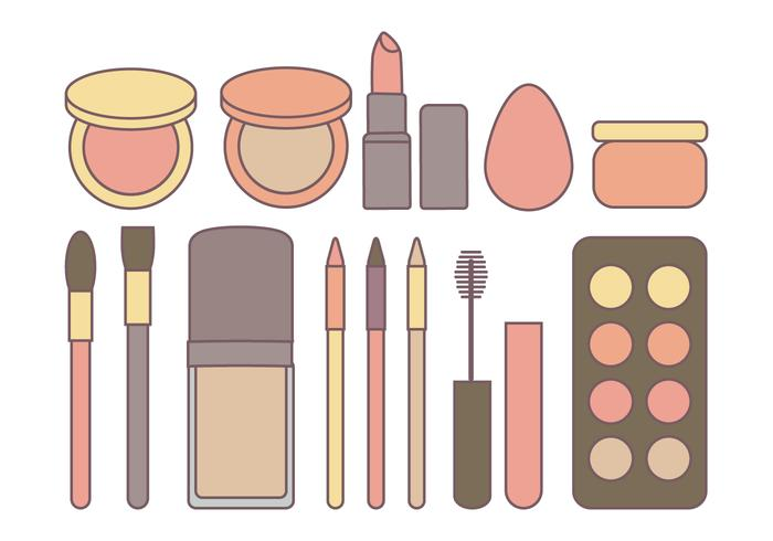 Vector Cosmetics Collection
