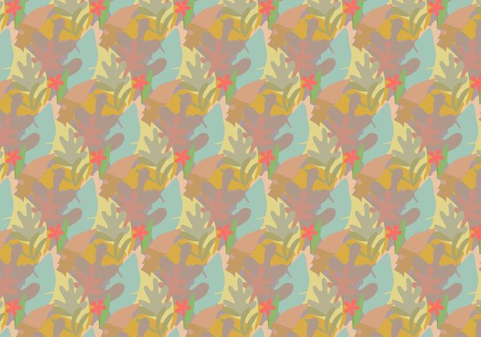 Patrón de Pastel de Leavess