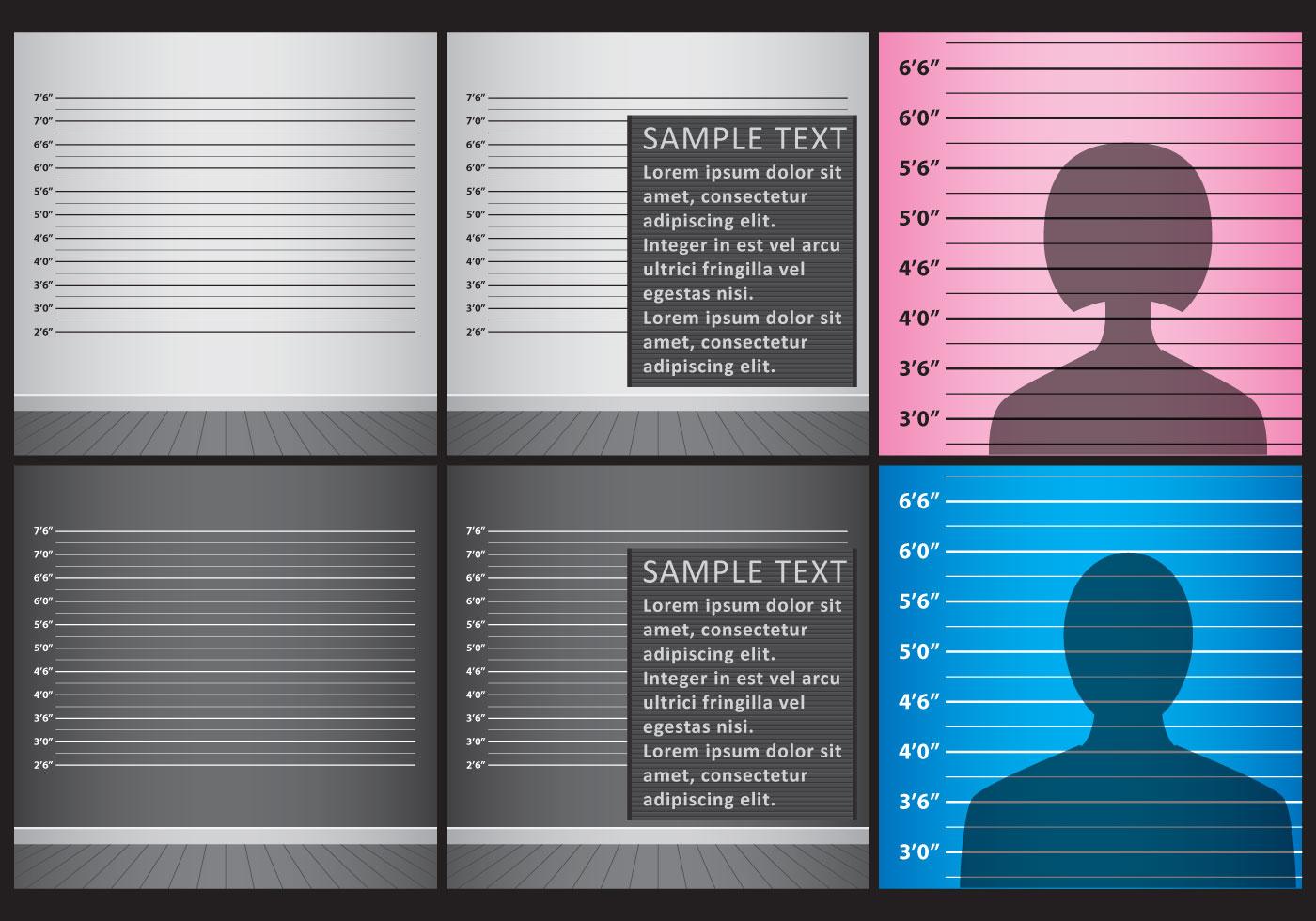 Mugshot Backgrounds Download Free Vector Art Stock