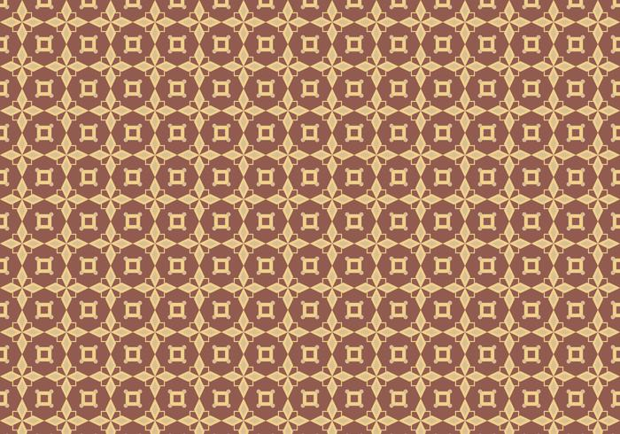 gratis batik muster 01 - Batiken Muster