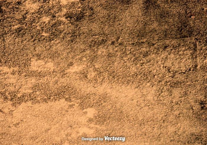 Vector Bruine Grunge Achtergrond