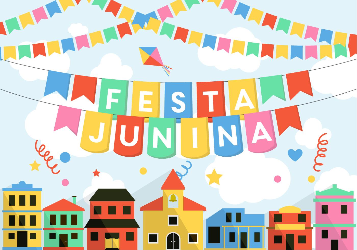 Junina Party Decoration