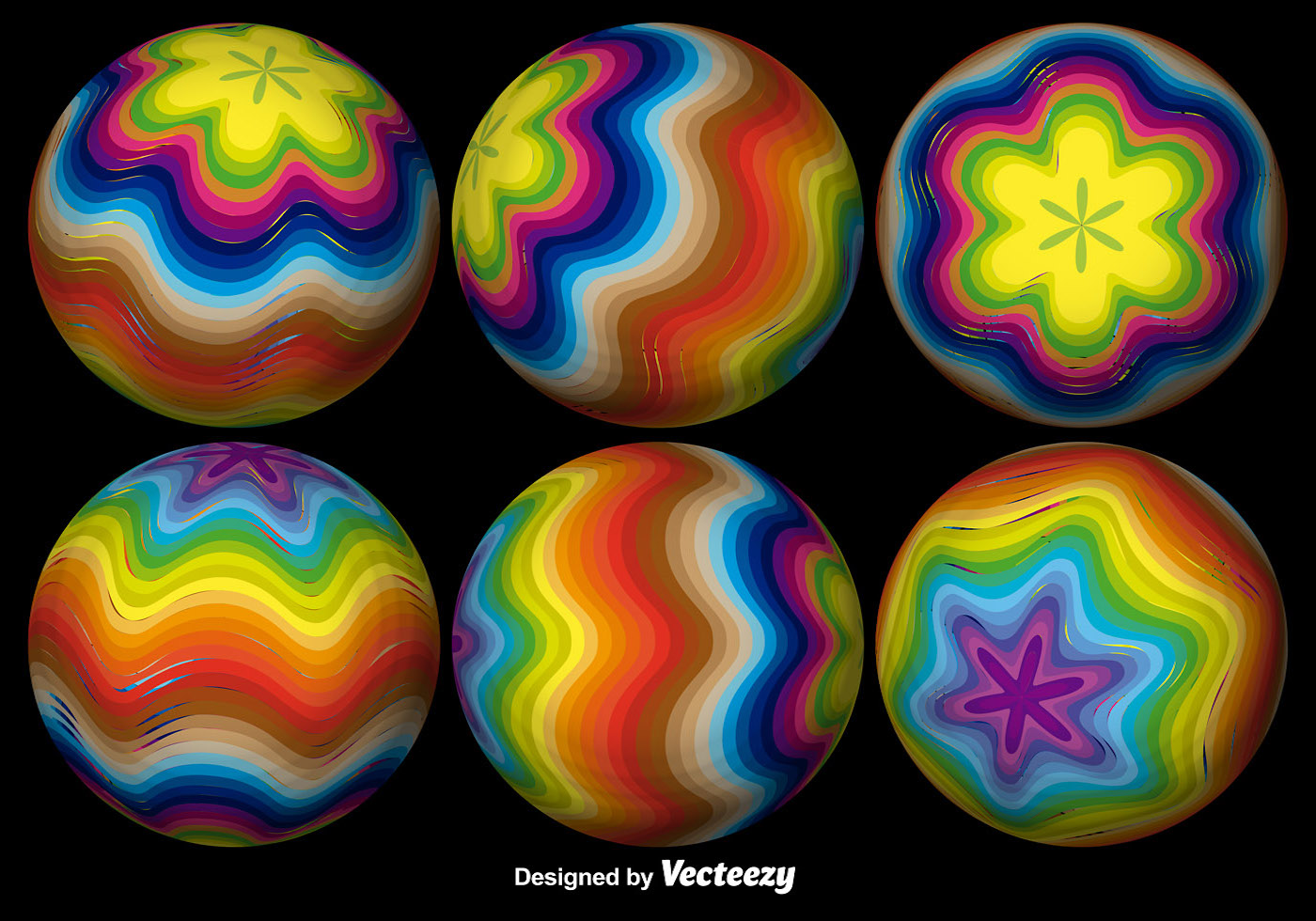 3d abstract sphere in different angles download free vector sphere equation vector sphere equation