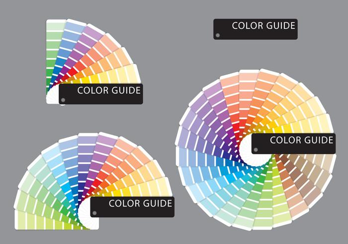 Swatches Color Guides