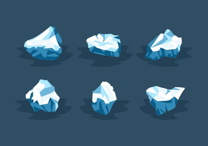 GRATIS ICE AGE VECTOR