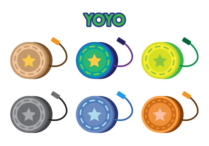 FREE YOYO VECTOR - Download Free Vector Art, Stock Graphics