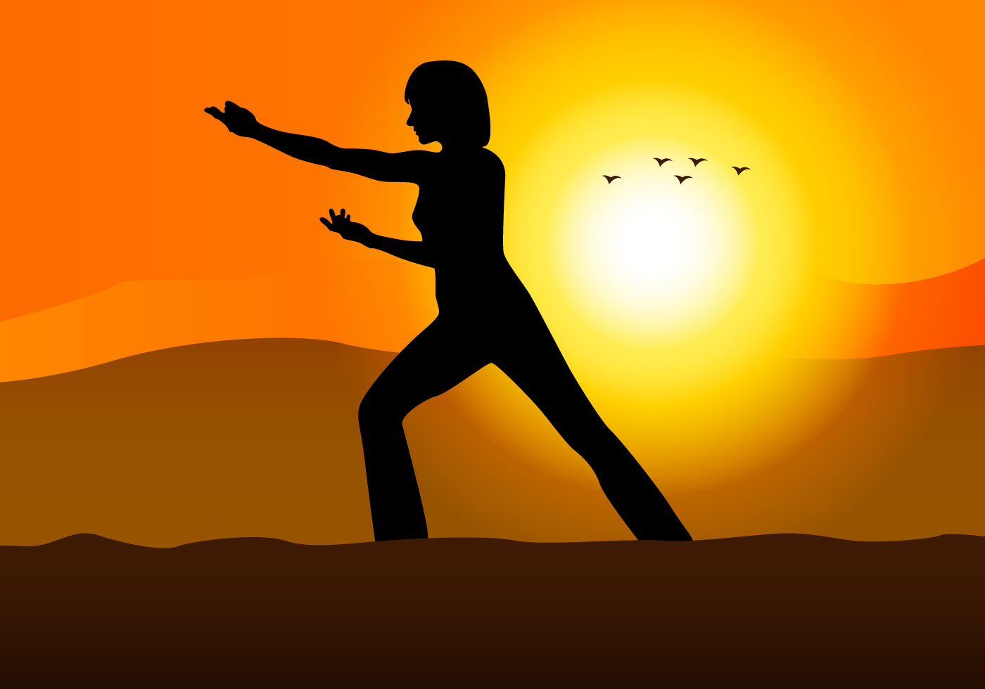 Tai Chi Stock Images - Download 3 Royalty Free Photos