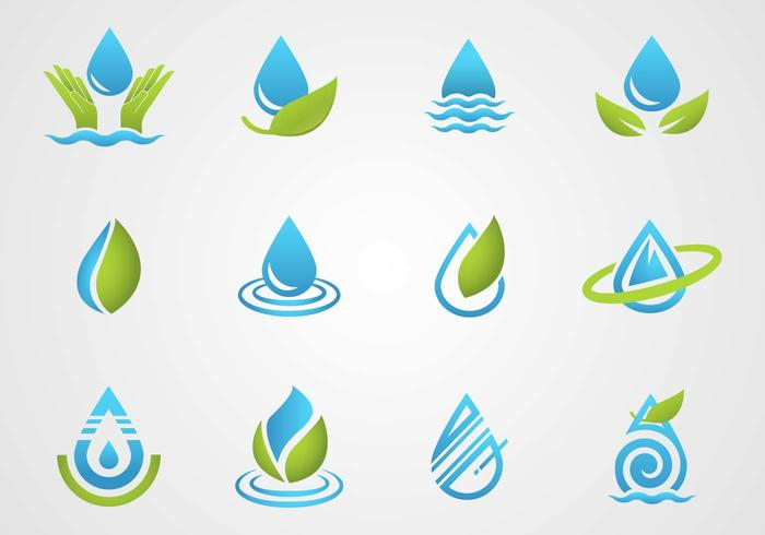 Free Agua Vector