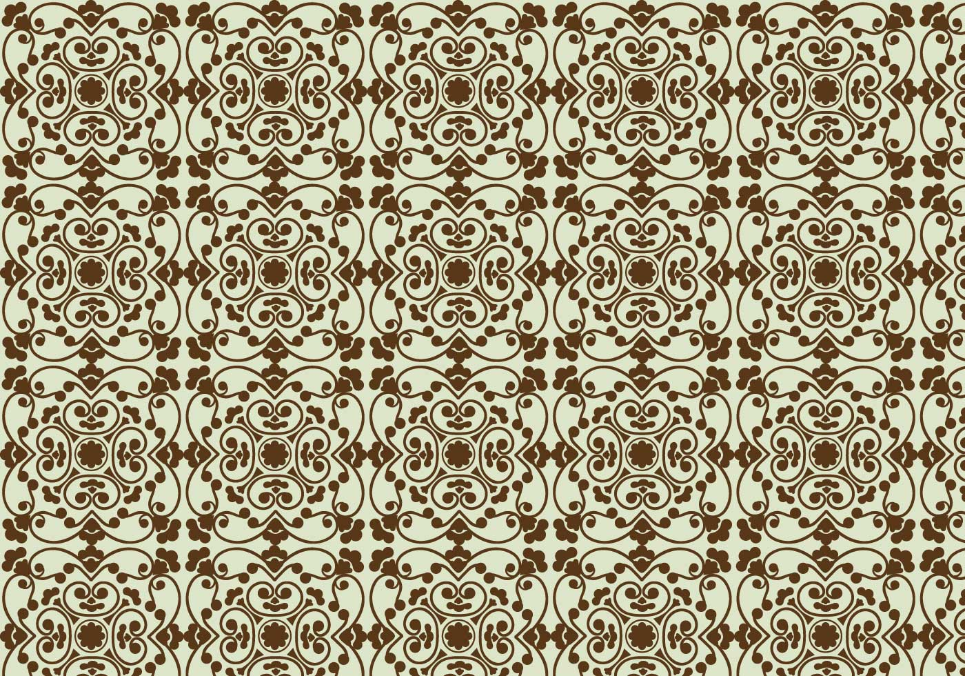 Traditional Chinese Pattern - Download Free Vector Art