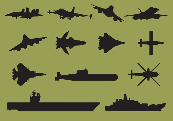 5c68e3a3ba Aircraft Carrier Silhouettes - Download Free Vector Art