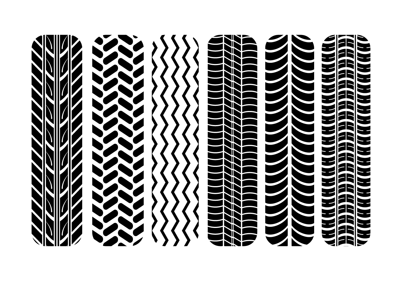 free tire marks vector download free vector art stock