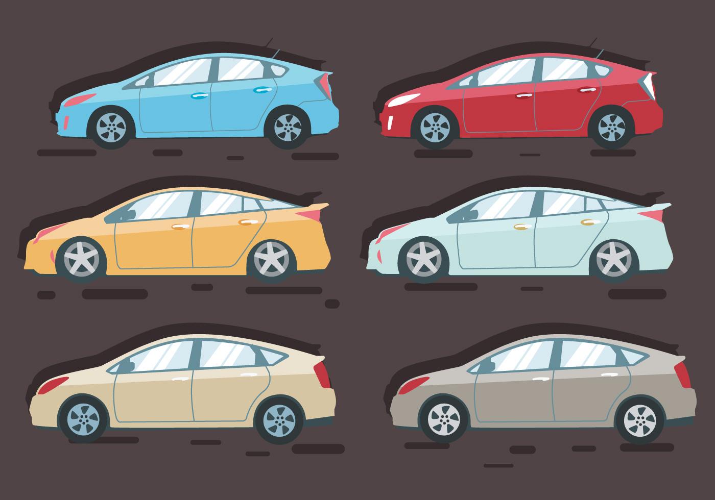 Prius Oil Change >> Prius Vector - Download Free Vector Art, Stock Graphics