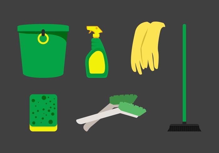 Limpiador de vectores