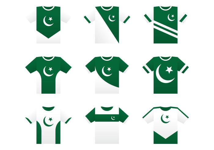 Pakistan jersey concept
