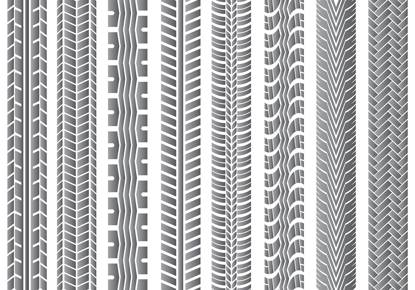 tire marks icon vector   vectors clipart graphics vector art